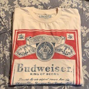 Budweiser Vintage Tee